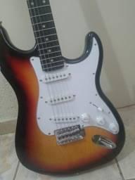 Guitarra Giannini G100 Sunburst