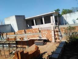 Construções e acabamentos