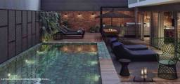 RG(Hub) Apartamento lindo no centro com entrada de 47 mil