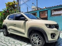 Renault Kwid Instense 2018 - R$ 31.200,00