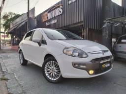 Fiat Punto 1.6 essence 2013 ( COMPLETO)