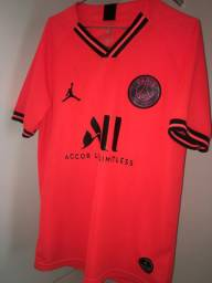 Camisa do Paris Saint-Germain (M)