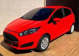 New Fiesta Hatch 1.5 Flex