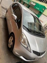 Honda Fit LXL 2009