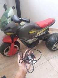 Moto GP infantil elétrica