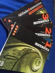 Projeto voaz matemática completo
