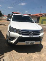 Hilux SRV 2016/2017 TOP