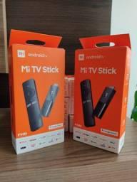 Xiaomi Mi Tv Stick - A melhor Box Tv