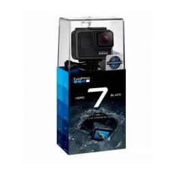 Vendo GoPro 7 usada uma vez
