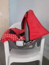 Bebê confort pra menina