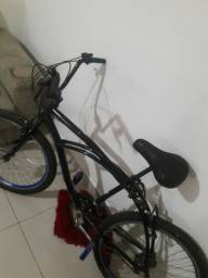 Bicicleta modelo caiçara