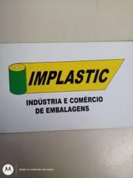 Vaga de emprego Implastic - escritório
