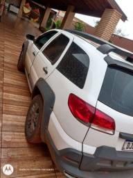 Carro completo 1.8 flex 2010 aceito troca em d10 D20 f100 ou alguma caminhonete