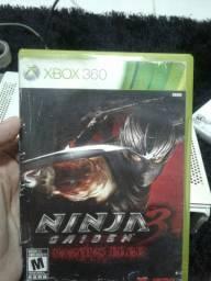 Ninja Gaiden 3 (TROCO)