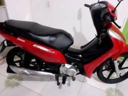 Moto biz 2013