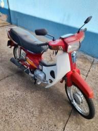 Honda dream 97