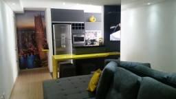 Aluguel apartamento mobiliado região Central de Jlle