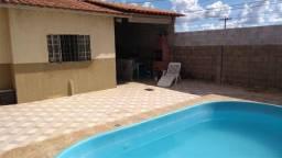 Ágio de casa de esquina no Mansões Camargo