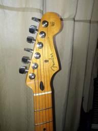 Fender fsr + hard case tsa002