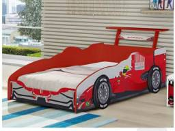 Cama speed race  infantil nova