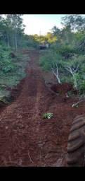 Fazenda c/ 2.240he, Area Bruta, Terra p/ Lavoura, Guiratinga-MT. (p/ investimento)