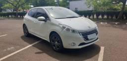 Peugeot 208 Griffe 2016 - *Estado de Novo