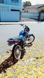 Cg 150 2008