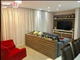 Apartamento com 2 dormitórios à venda, 77 m² por R$ 765.000,00 - Vila Anastácio - São Paul