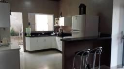 Casa no Bairro Santa Amália com 3 dormitórios à venda, 130 m² por R$ 480.000 - Jardim Sant