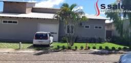 Luxo! Conheça o Guará Park! Casa em Excelente Localização - 3 Suítes - Lote de 800m2