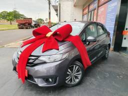 Honda Fit EXL 1.5 2015