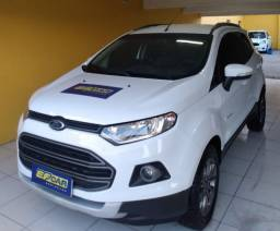 Ford Ecosport Freestyle 1.6 - Mecanica