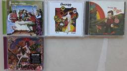 Fruupp - CD, Album, Remastered, Reissue, Limited Edition