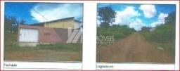 Casa à venda com 1 dormitórios em Flores, Timon cod:ac24d6a6f03