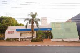 VENDA/LOCAÇÃO - IMÓVEL COMERCIAL - Av. João Fiusa - Ribeirão Preto