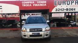 Hyundai Tucson GLS Automatica Flex 4P