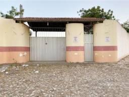 Apartamento à venda com 4 dormitórios em Cachoeira da pasta, Canindé cod:1L20797I150711