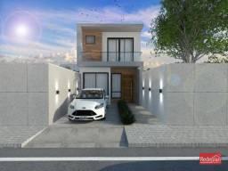 Casa à venda com 2 dormitórios em Bairro de fátima, Barra do piraí cod:16456