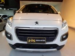 3008 2014/2015 1.6 GRIFFE THP 16V GASOLINA 4P AUTOMÁTICO