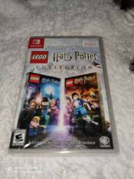 Jogo Nintendo harry Potter Collection lego