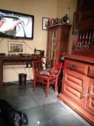 Casa de vila à venda com 2 dormitórios em Engenho de dentro, Rio de janeiro cod:TICV20129