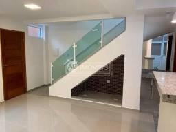 Casa à venda com 2 dormitórios em Marapé, Santos cod:3170