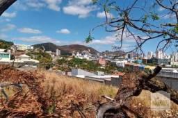 Terreno à venda em Estoril, Belo horizonte cod:268867