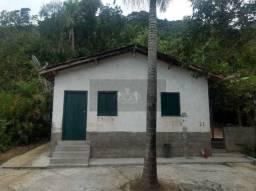 Chácara à venda com 2 dormitórios em Massaguaçu, Caraguatatuba cod:545