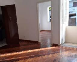 Apartamento com 1 dormitório à venda, 48 m² por R$ 350.000,00 - Santa Teresa - Rio de Jane