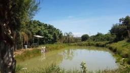 Sítio com 3 dormitórios à venda, 96800 m² por R$ 1.260.000,00 - Alvares Machado - Álvares