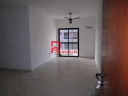 Apartamento para alugar com 3 dormitórios em Canto do forte, Praia grande cod:1094
