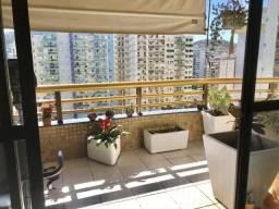 Apartamento com varanda 3 quartos, por R$ 925.000 - Icaraí