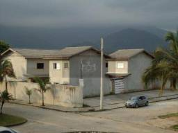 Casa de condomínio à venda com 2 dormitórios em Massaguaçu, Caraguatatuba cod:105