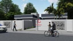 Casa com 2 dormitórios à venda, 67 m² por R$ 275.000,00 - Extensão do Bosque - Rio das Ost